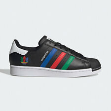 Adidas Originals Superstar Zapatillas Negro FU9520