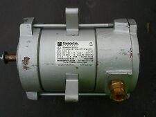 Elnor prueba de explosión del motor del ventilador
