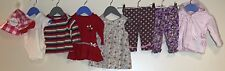 Baby Girls Bundle 3-6 M&S John Lewis Monsoon Disney <H4322