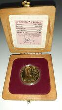 Österreich 1000 Schilling 1998 Gold Kaiserin Elisabeth