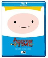 Adventure Time - Adventure Time: The Complete First Season [New Blu-ray]