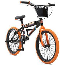 """BMX Rad 20 Zoll SE Bikes Ripper 2020 Oldschool BMX Bike Street Fahrrad 20"""""""