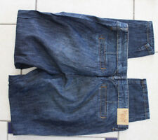 EDC Esprit Jeans Denim blau Gr.30/32 bzw. 38/40 Länge regulär