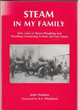 Steam in My Family : John Newton