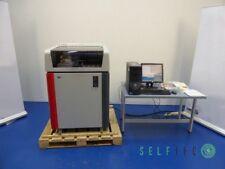 Bruker X-Ray Spectrometry S4 Explorer Röntgen-Spektrometer