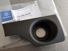 Mercedes W124 Rosette Steering lock covering A1246800065