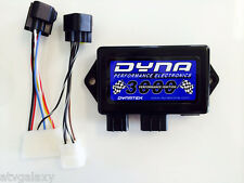 Dynatek Dyna 3000 CDI ECU Ignition Suzuki Intruder 1400 1990-1995 D3K3-1