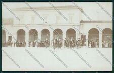 Reggio Emilia Città Militari Foto cartolina EE7417