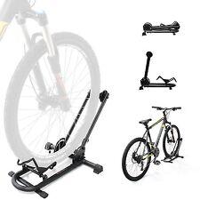 BIKEHAND Mountain Bike or Road Bicycle Floor Parking Rack Storage Stand