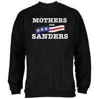 Election 2016 Mothers For Sanders Black Adult Sweatshirt
