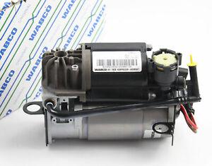 Original Wabco Luftkompressor Airmatic Luftfederung Kompressor  für Mercedes-Ben