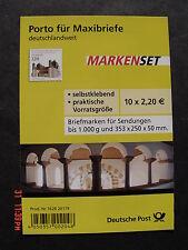 Bund ** MH 82c 1620 20119 - 1000 Jahre St. Michaelis Kirche, Hildesheim 2010