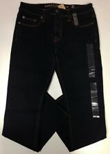 NWT American Eagle Outfitters AEO Men's 360 Flex Skinny Jeans【31 x 30】
