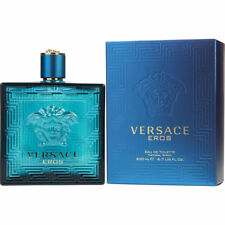 Versace Eros Men 6.7 6.8 oz 200 ml Eau De Toilette Spray Nib Sealed