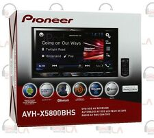 "Pioneer AVH-X5800BHS DVD CD Receiver w/ 6.95"" Monitor & Bluetooth AVHX5800BHS"