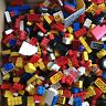 LEGO 1 Kg Bulk Mixed Lego Includes A Few Minifigure Parts