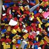 LEGO 1 Kg Bulk Mixed Lego Includes A Few Minifigure Parts