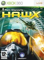Tom Clancy's H.A.W.X. (Microsoft Xbox 360 2009) by Ubisoft Brand New Video Games