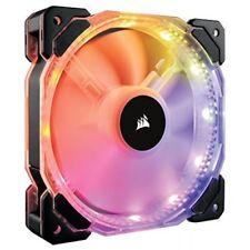 Corsair HD140 RGB LED High Performance 120mm PWM Fan