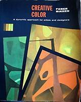 Creative Color by Birren, Faber