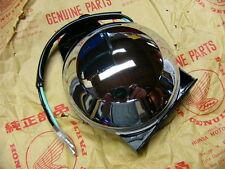 Honda CB 750 Four K0  K1  K2 Hupe Original Horn Assy