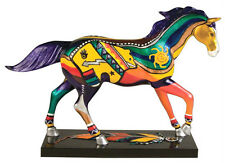 Trail of Painted Ponies NATIVE ESSENCE PONY FIGURINE New in Box, 1st Edition