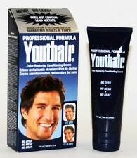 YOUTHAIR PROFESSIONAL Youth Hair Restore your own hair color No More Gray Hair