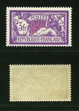 """FRANCE STAMP TIMBRE N° 240 """" MERSON 3F LILAS """" NEUF xx LUXE , VALEUR: 170€"""