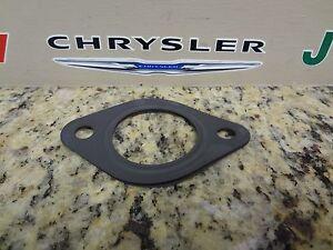 07-17 Dodge Ram 2500 3500 4500 5500 New EGR Cooler Gasket 6.7L Mopar Factory Oem