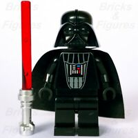 New Star Wars LEGO® Darth Vader Sith Lord Imperial Minifigure 7264 6211