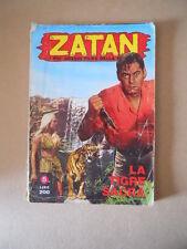 ZATAN n°5 1970 Grandi film in Foto romanzi ed. ponzoni  [G549] BUONO