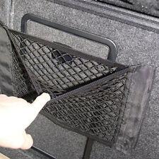 Seat Storage Mesh Universal Car  Net Seat Organizer Bag Luggage