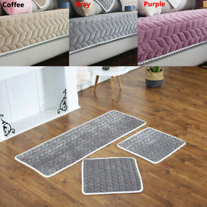 Waterproof Furniture Protector Couch Armchair Cover Sofa Cover Pet Protector Mat