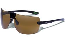 Gargoyles Sunglasses Novus Arnold Terminator Black Brown 10700037.QTM