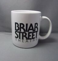 Briar Street Theatre Theater Coffee Mug Cup Musicals Plays Gift Actors