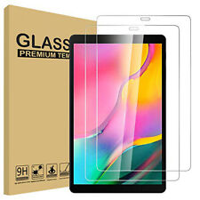 """2PC Tempered Glass Screen Protector For Samsung Galaxy Tab T510 T515 10.1"""""""