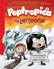 Poptropica: Book 2: The Lost Expedition: By Krpata, Mitch