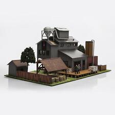 Menards ~ O Gauge Menards Dakot Cabinet Factory