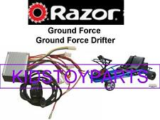 Razor Ground Force DRIFTER Go Cart Throttle and Controller Kit