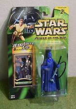 STAR WARS POWER OF THE JEDI CARDED CORUSCANT GUARD