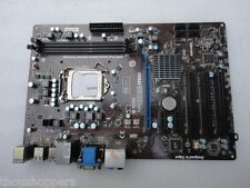 MSI PH61-P33(B3) Intel H61 LGA1155 DDR3 Motherboard ATX Mainboard