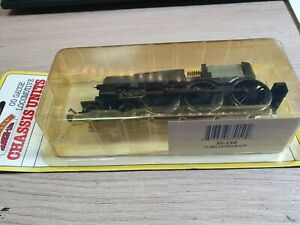 00 OO (0-16.5) Bachmann/Mainline/Replica Steam Loco  4-6-0 chassis & motor