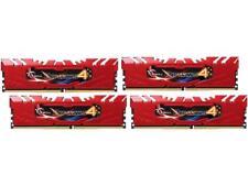 G.SKILL Ripjaws 4 Series 32GB (4 x 8GB) 288-Pin DDR4 SDRAM DDR4 2666 (PC4 21300)