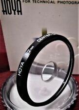 52mm  Hoya  Center Spot filter. NEW !