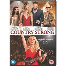 Country Strong (Gwyneth Paltrow) New DVD R4