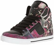 Osiris Mens Clone Skateboarding Shoe, Huit/Zombie, 10 M US