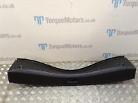 Ford Focus ST225 MK2 Lower boot sill cover