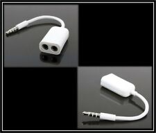 HEADPHONES SPLITTER LEAD CABLE FOR FIIO E6 E06 L8 HEADPHONE AMPLIFIER