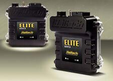 Haltech Elite 550 series with 2.5m (8 ft) Premium Universal Wiring Harness Kit