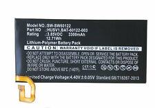 BATTERIA RICAMBIO BLACKBERRY per PRIV 3360MaH RHK211LW STV100-1 BAT-60122-003